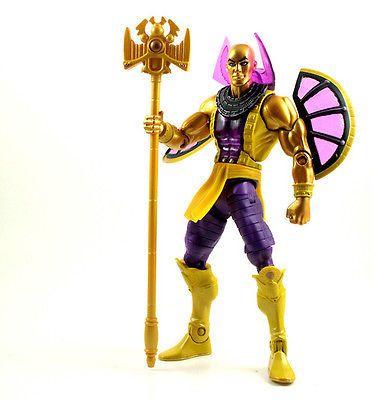 golden pharaoh dc
