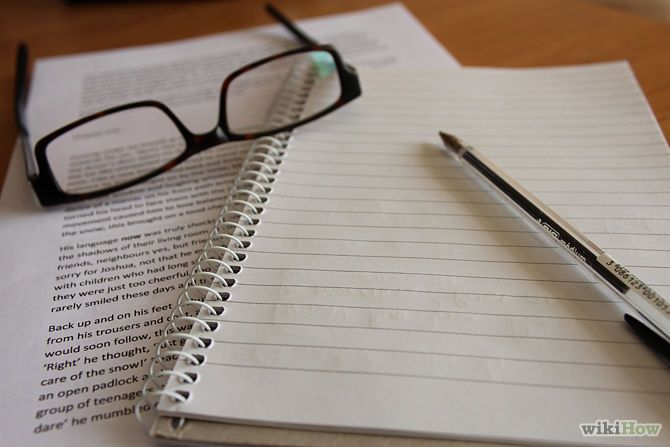 Sample Analytical Essay Writing Examples