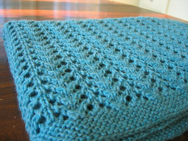 Knitting Patterns For Baby Blankets Pinterest : Baby blanket pattern Knitting Pinterest