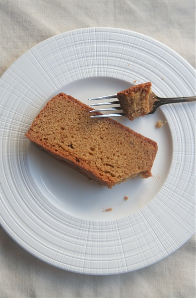 brown butter pound cake | What Doesn't Kill You ... | Pinterest
