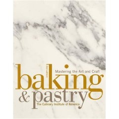 Baking And Pastry chemistry foundation year