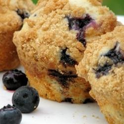To Die For Blueberry Muffins | Rising to the Occasion | Pinterest