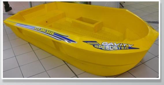 Small plastic bass boat fishing pinterest for Small plastic fishing boats