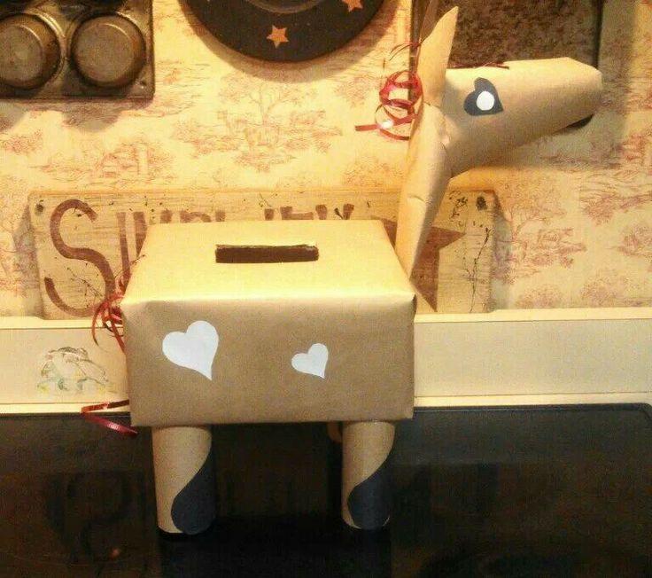 valentine box 9