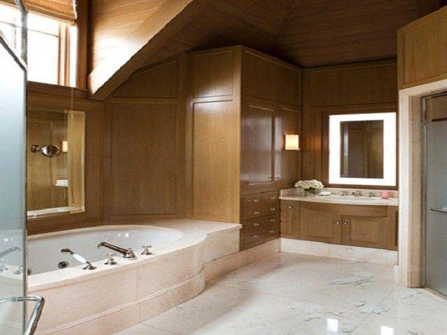Amazing master bathroom ideas bathroom and kitchen for Amazing master bathroom designs
