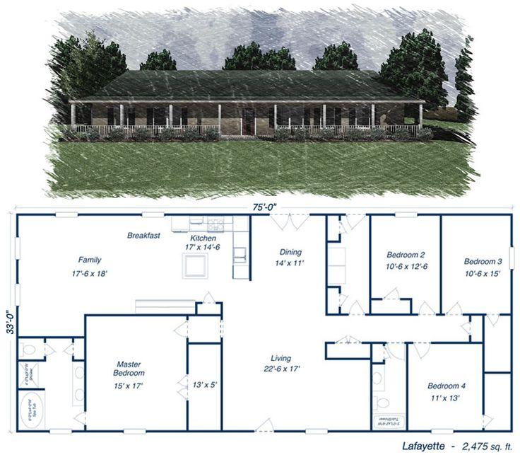 Barndominium kit prices joy studio design gallery best for Green home building kits