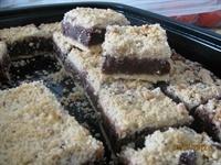 ריבועי שוקולד ופירורים של קרין גורן