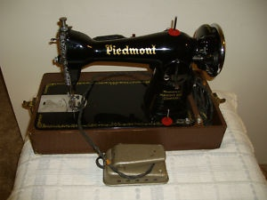 hudson sewing machine