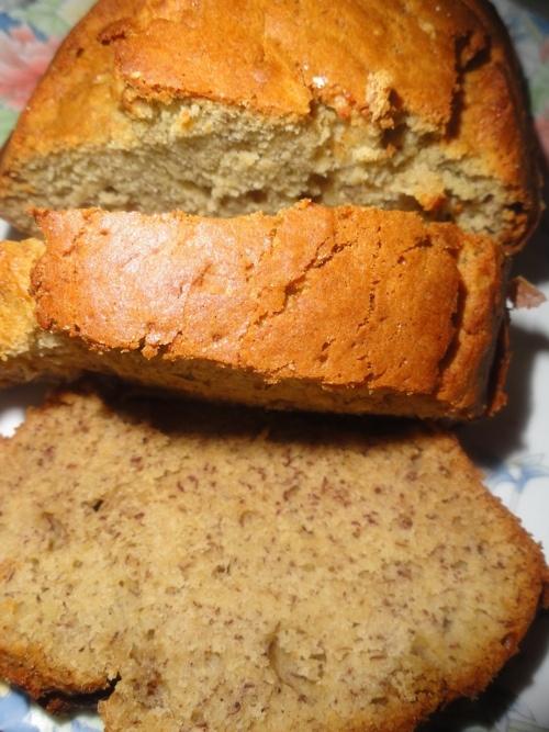 Easy Banana bread | Yummy | Pinterest