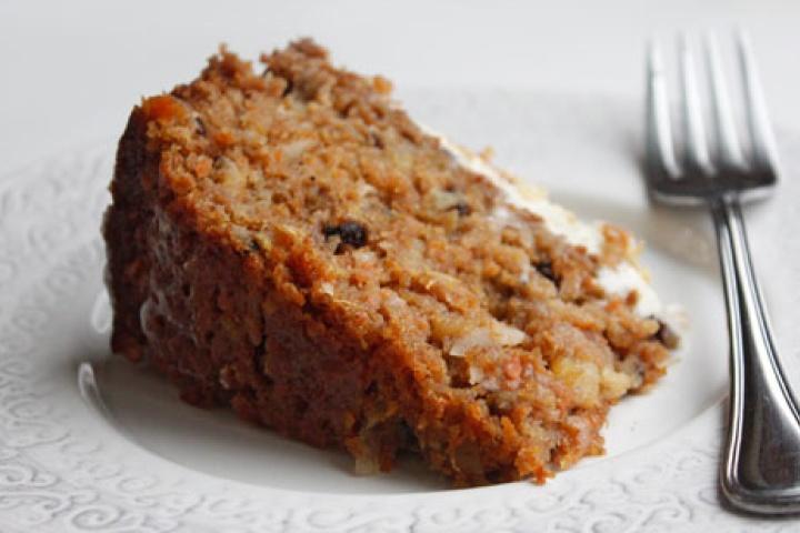 Vegan, Sugar Free Carrot Cake.   Vegan Sweet Tooth   Pinterest