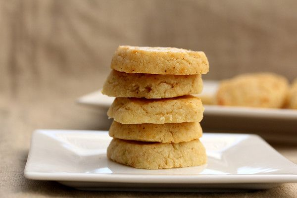 Jalapeño Cheddar Crackers | Nifty Nibbles | Pinterest