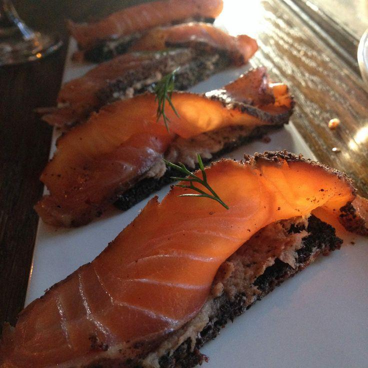 smoked bluefish paté from the perfect pantry smoked bluefish pate