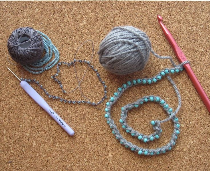 Crocheting Tips : bead crochet tips Crafty/Sewing Pinterest