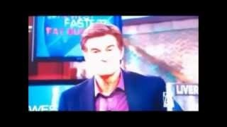 Cambogia Extract Dr Oz - Is This The Holy Grail Of Weight Loss