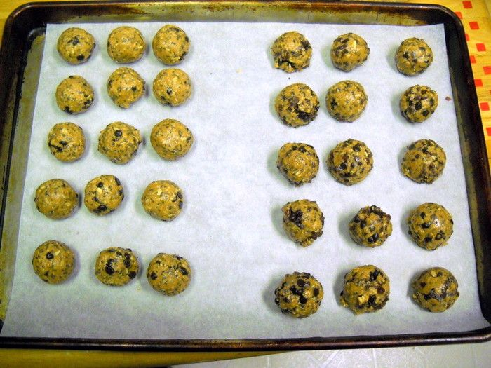 no bake energy balls.. | cookies | Pinterest