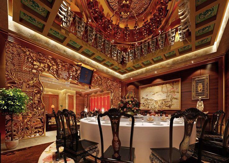 Oriental Interior Design Delectable Inspiration