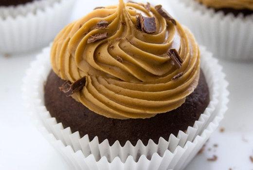 gluten free cupcakes chocolate coffee | Cupcakes | Pinterest