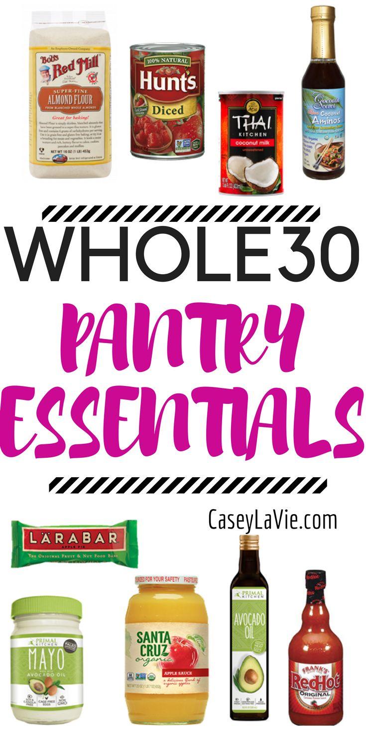 20 Kitchen Essentials for Weight-Loss Success