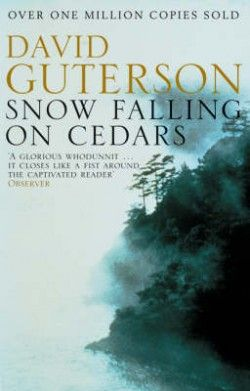 literary analysis of the novel snow falling on cedars by david guterson This is the teacher's guide for snow falling on cedars by david guterson.