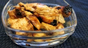 Margarita Grilled Chicken | Entrees | Pinterest