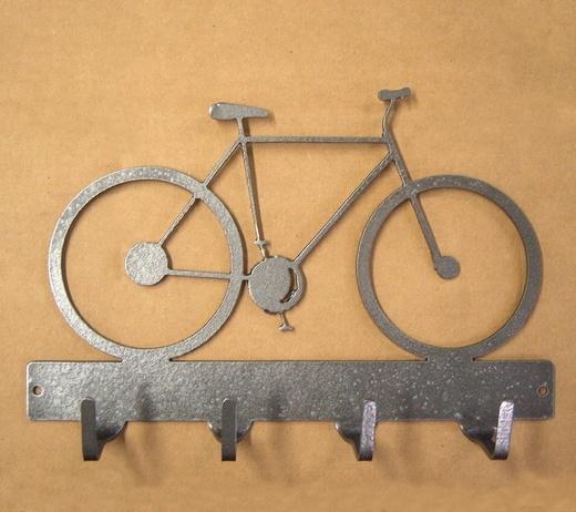Bike Key Holder