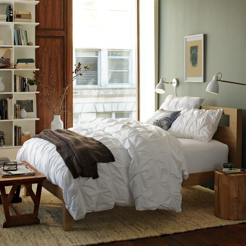 westelm bed