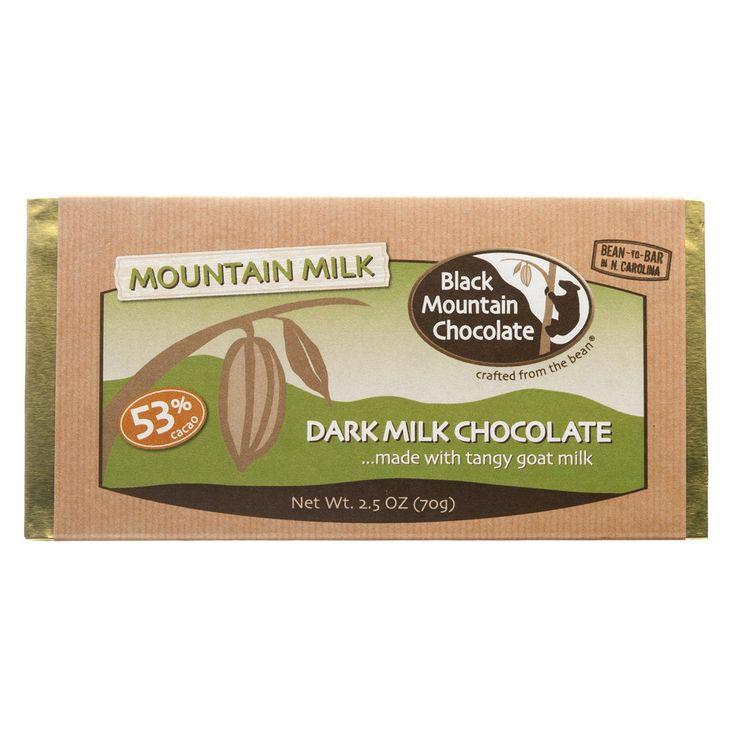 how to make goat milk chocolate