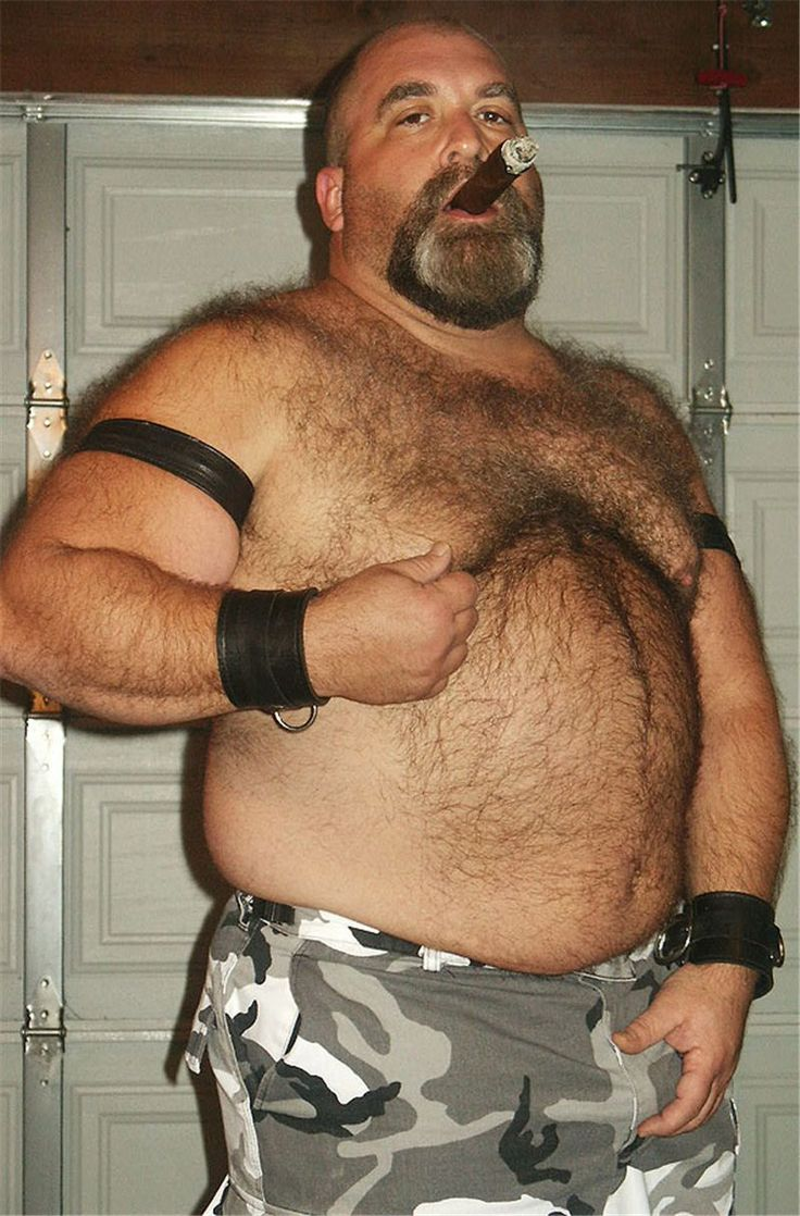 Gay Bears and Hairy Men movies