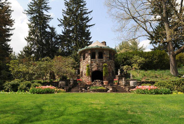 Greenwood Gardens Short Hills Nj Explore Pinterest