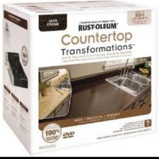 do it yourself new countertops home improvement ideas