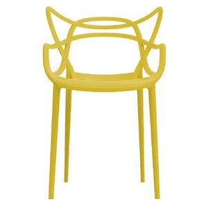 Phillip Stark Masters Chair Design Philippe Starck Pinterest