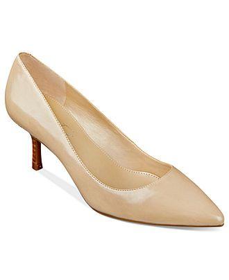 Marc Fisher Shoes, Pacca Pumps - Pumps - Shoes - Macys