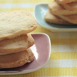 Orange-Almond Shortbread | :: Food - Cookies, Brownies & Bars :: | Pi ...