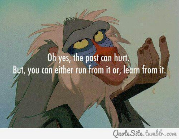 Lion King Movie Quotes Tumblr Inspirational L...