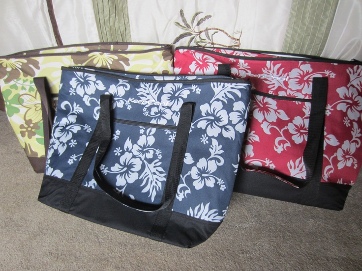 """Hawaiian Costco """"Keep Cool"""" Bags"""