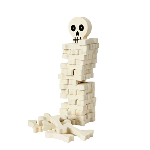 KIKKERLAND Stack The Bones   toy story   Pinterest