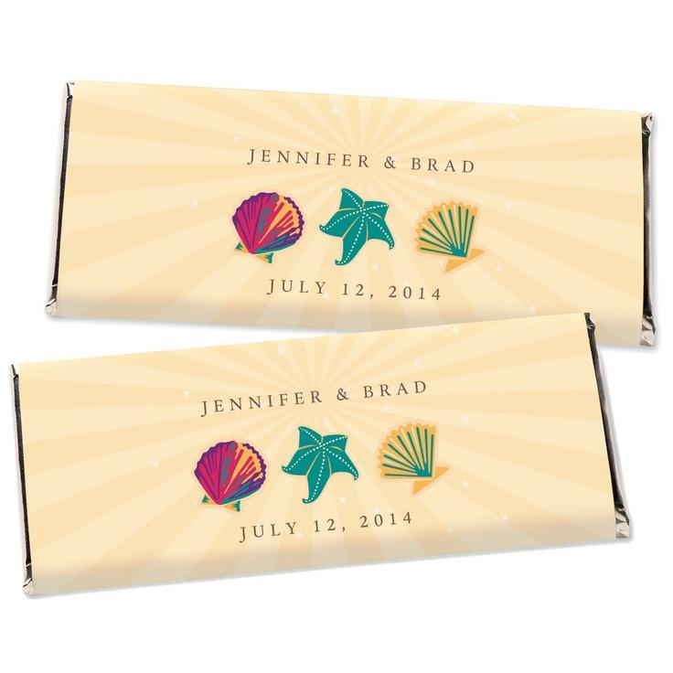 Candy Bar Wrapper