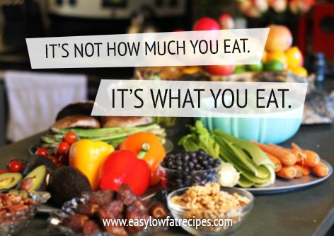 Easylowfatrecipes serve you the best!