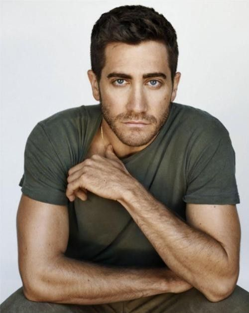 Jake Gyllenhaal knows how to wear scruff - ImgurJake Gyllenhaal Scruff