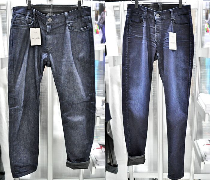 ... Jeans - Bleulab Top Picks 2013-2014 Fall Winter from Project Las Vegas