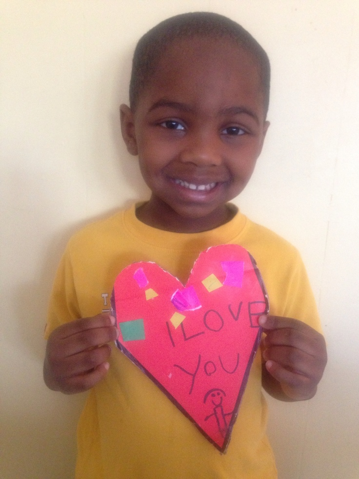 valentine day crafts 3 year old