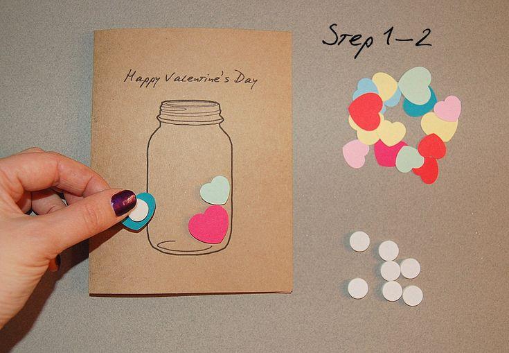 Красивые идеи для открыток своими руками