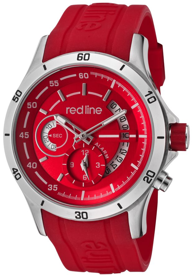 Pin by Watch `N` Wear on Red Line | Pinterest - photo #32