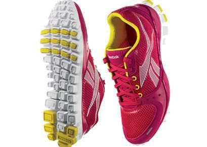 Best workout shoes for low-impact cardio: Reebox