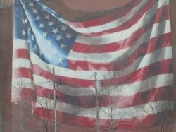 american flag means