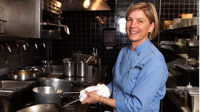 Tomatillo-Glazed Baby Back Ribs Courtesy Mary Sue Milliken and Susan ...
