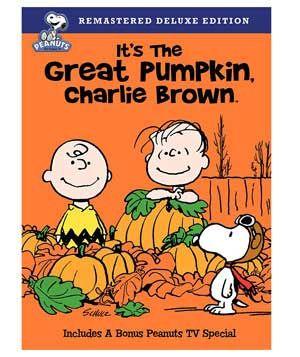 o charlie brown