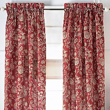 9 top jcpenney curtains for living room serpden for Jcpenney living room curtains