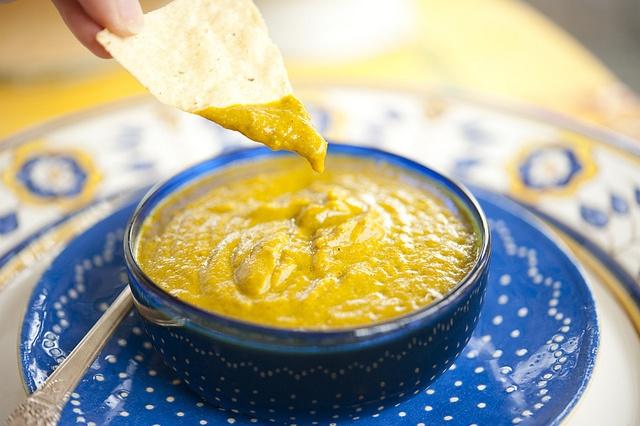 Homemade Habanero Hot Sauce | Tasty Kitchen Blog