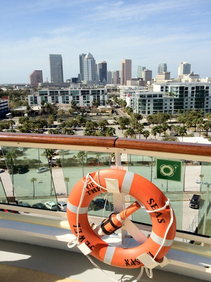 26 2018 Caribbean Cruise Out Of Tampa Youmailr Com